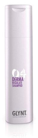DERMA Regulate Shampoo - wydajny, przeciwłupieżowy i przeciwłojotokowy, polecany szczególnie w przypadku problemów z łupieżem, przetłuszczonej lub podrażnionej skóry głowy.
